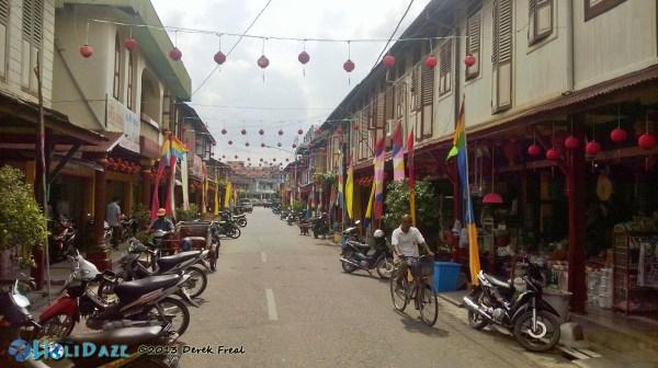 Downtown Siak