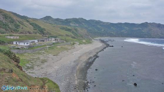Old Army Base, Batan Island, Batanes