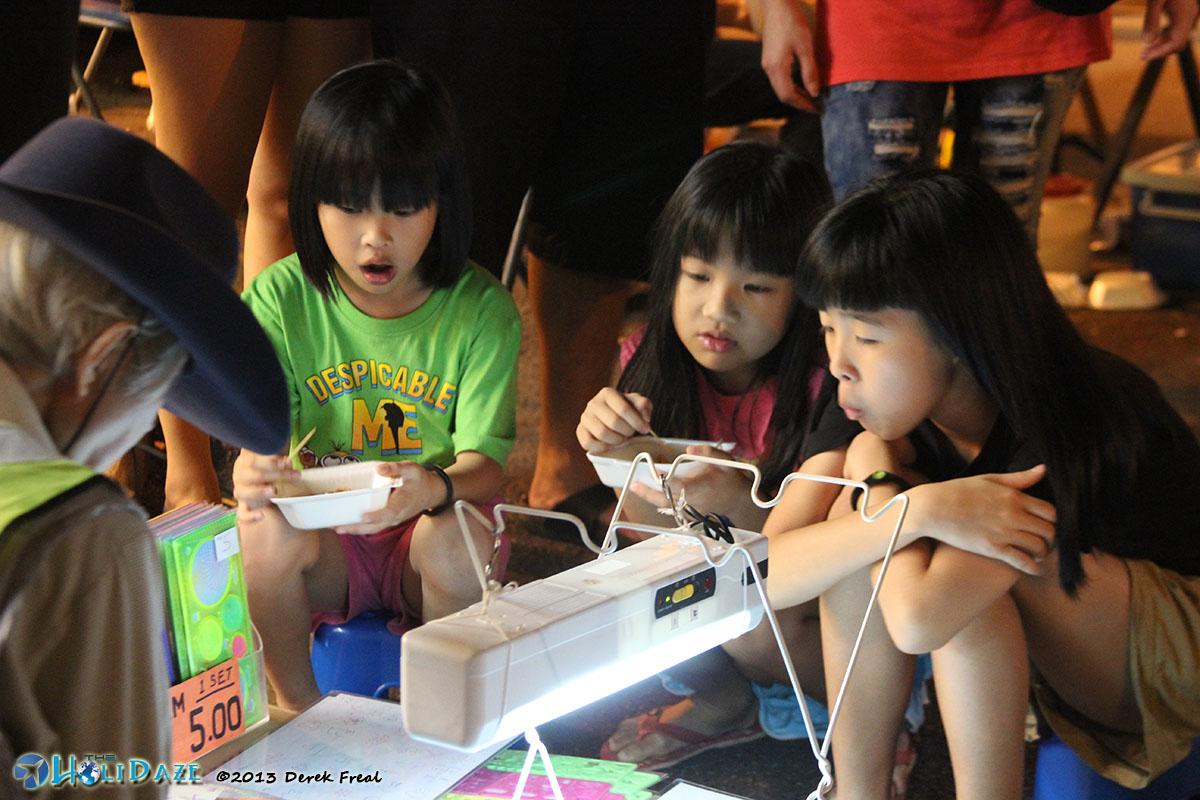 Local Malaysian Kids