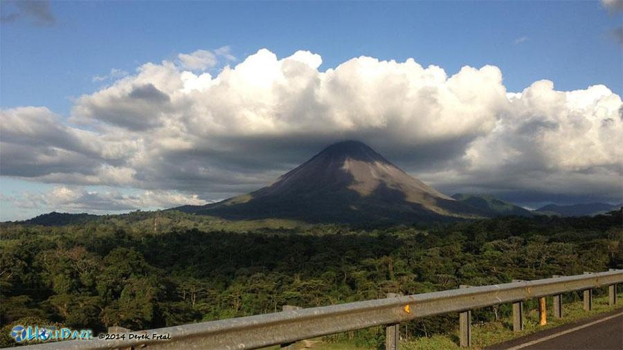 Landscape Photos: Arenal Volcano, Costa Rica