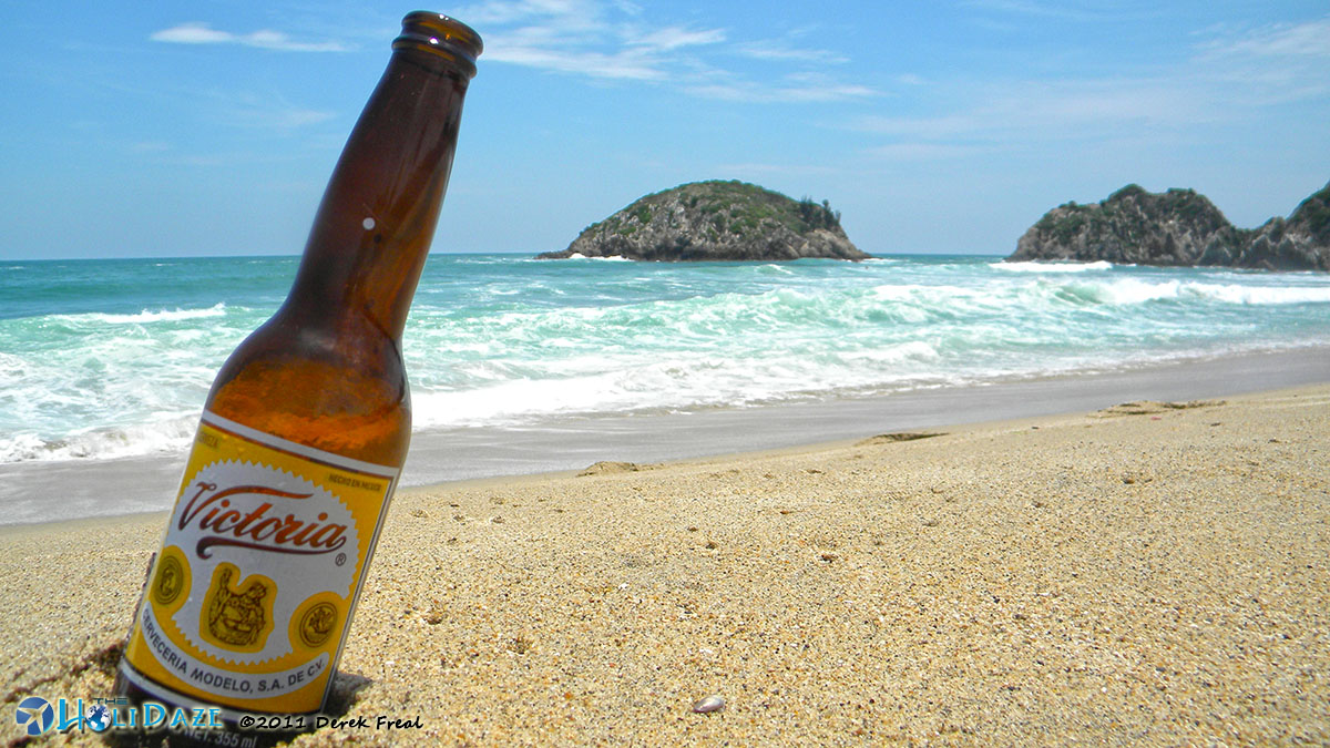 FriFotos: Hot Summer Means Cold Beer!