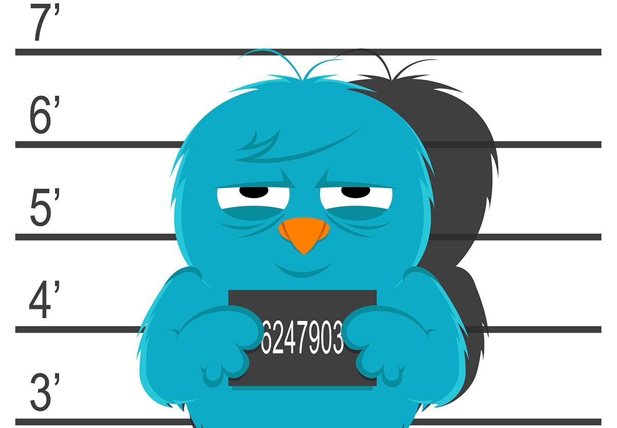 I'm A Bad Tweeter
