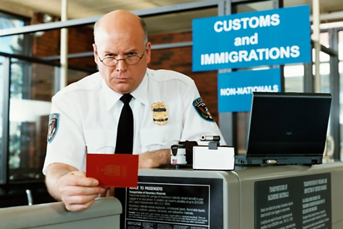 Strange customs regulations at airports around the world