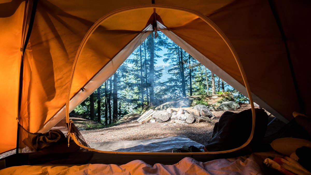 Top 7 Places for Camping in India