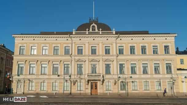 Finland Supreme Court