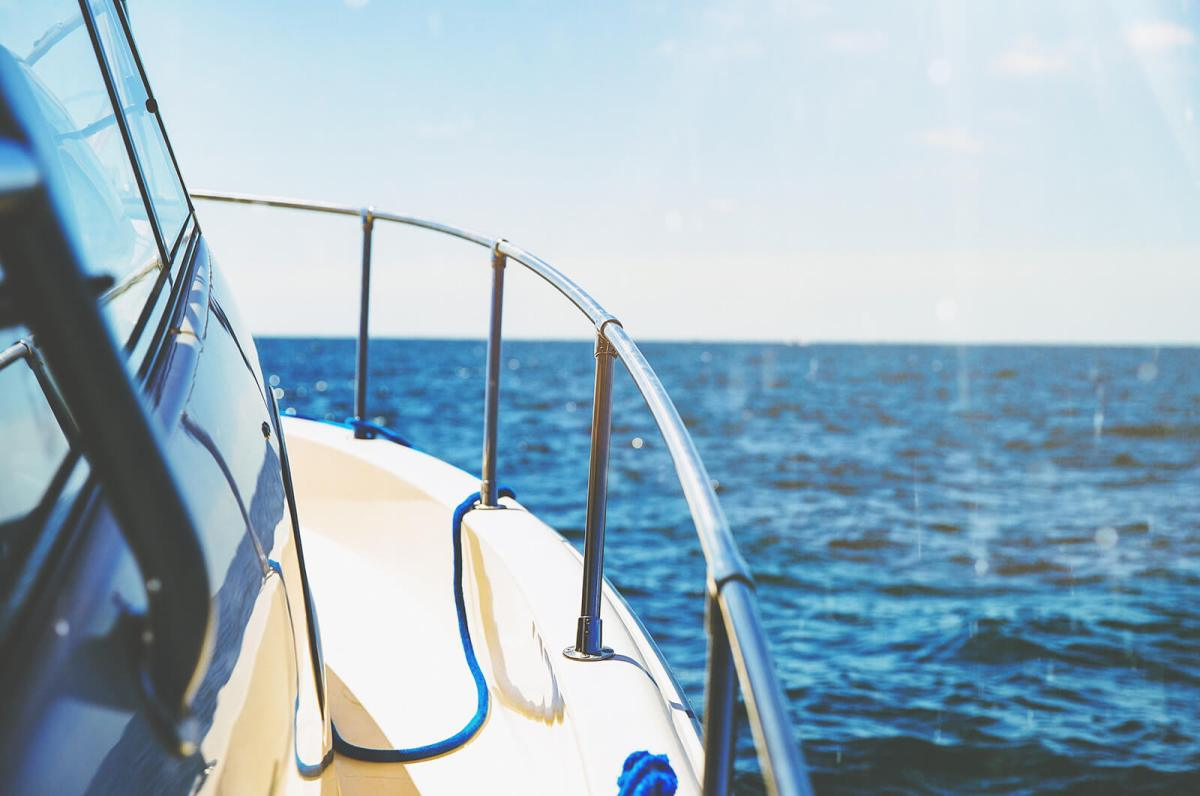 Best Boat Trips From Sydney