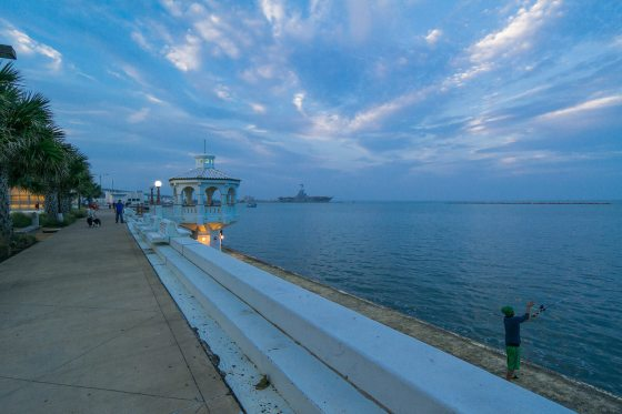 Offbeat Sights & Activities in Corpus Christi, Texas