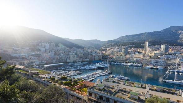 Travel Guide For Your First Time In Monaco