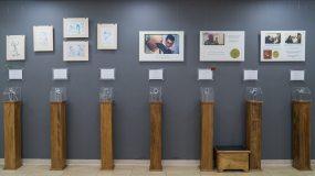Armenia's Little Secret: Ter-Ghazaryans' Micro Art Museum