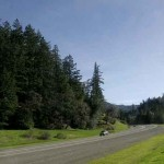 US 101 In California
