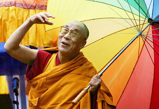 The Dalai Lama: What This World Needs from elephantjournal.com