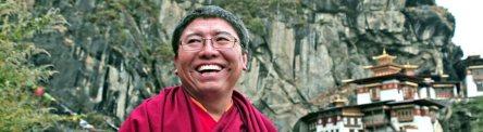tsokni rinpoche