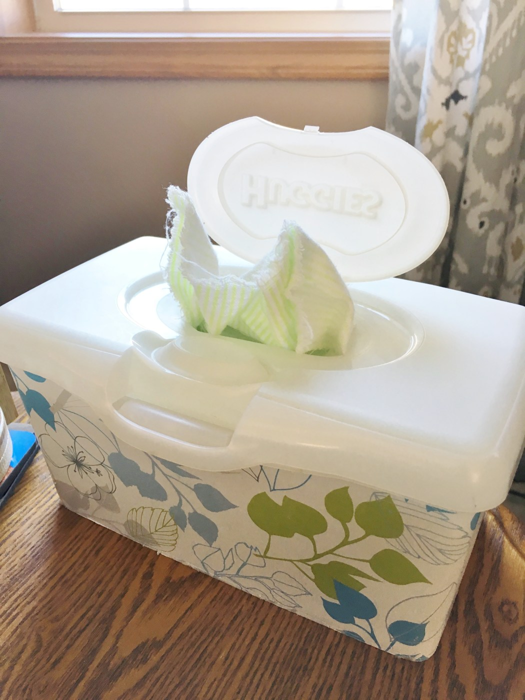 Reusable Tissues