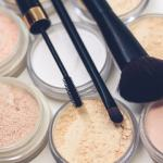 ditch your face powder make-up