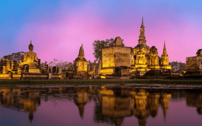 Top 10 Best Things To Do In Ayutthaya (Thailand)