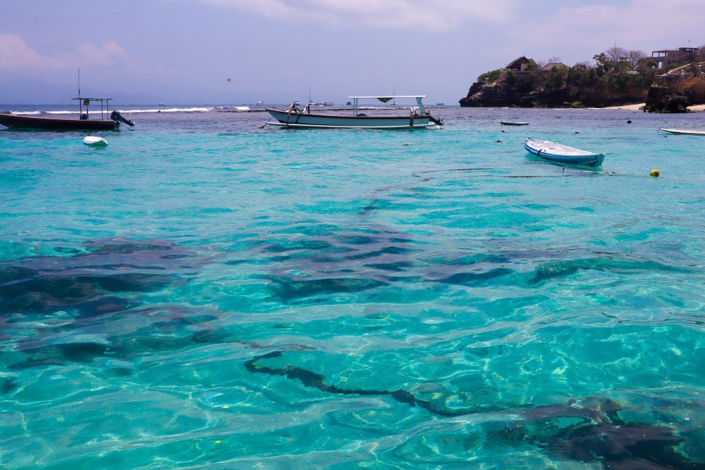 things to do in nusa lembongan