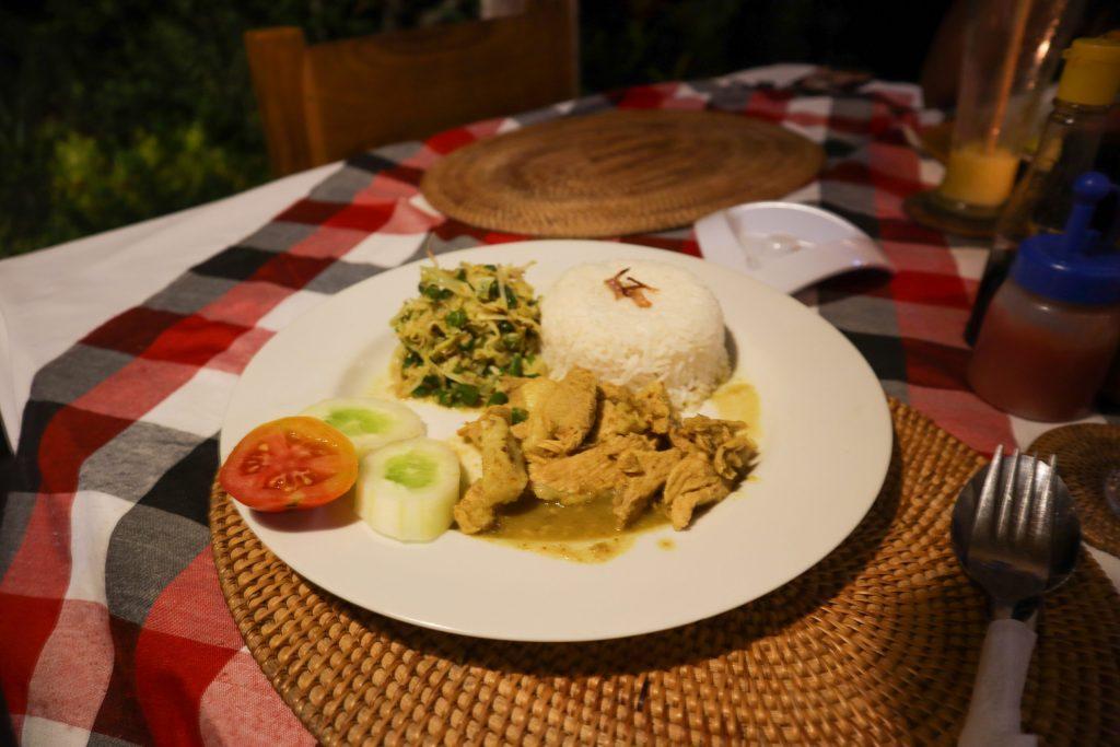 Joglo D' Uma Sidemen Bali