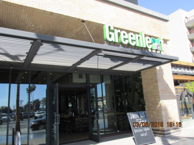 Greenleaf+Restaurant