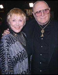 Joan & Rod Steiger