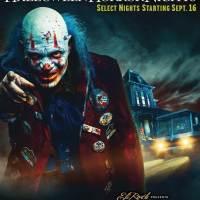 Universal Studios' Halloween Horror Nights Partners w/ Eli Roth