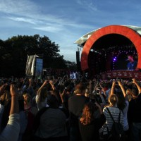 Global Citizen: The World on Stage--