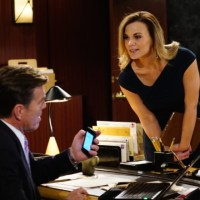 """CBS LEADS NOMINATIONS FOR THE  """"44th ANNUAL DAYTIME EMMY® AWARDS"""""""
