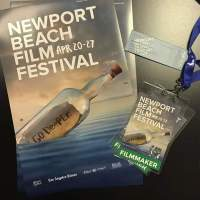 Newport Beach Film Festival 2017 opening night