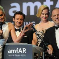 Look to the Stars - amfAR Announces Star-Studded 2017 Gala Cannes Event