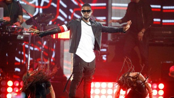 Singer Usher's Stalker Returns, Pleads With Court To Stop ...