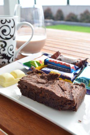 Breakfast, Day 2 of Chocolate Week