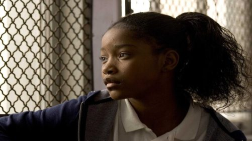 """Image from the movie """"Akeelah and the Bee"""""""