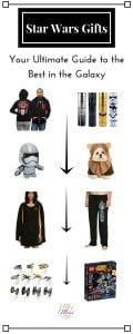 Star Wars Gifts: Your Ultimate Guide to the Best in the Galaxy|The Holy Mess
