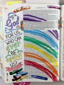 Bible journaling supplies worth the splurge gelatos