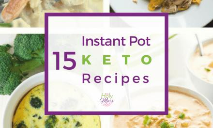 15 Keto Instant Pot Recipes