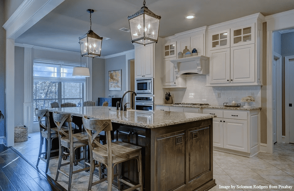 kitchen lighting ideas to implement in