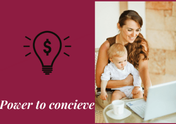 Power to conceive Ideas that will birth a business