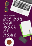 Amazon is hiring 5000 people to work from Home, Here is why you should jump into the work at home option.