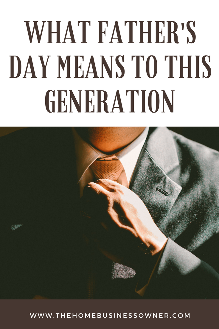 5 things this generation expects from a Father