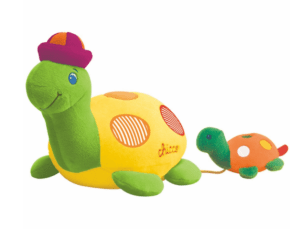 Chicco Musical Walking Turtle