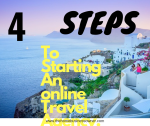 Online travel agency- All you need to know to start one