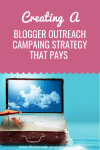Blogger Outreach campaign: 4 Tactics that pay big time.