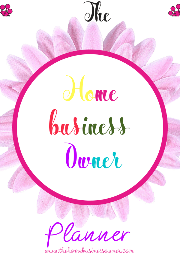 The home business planner