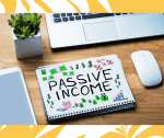 How to create passive income strategies with printables products