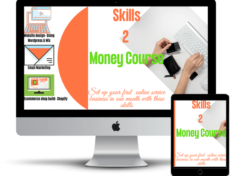 Skills2moneycourse