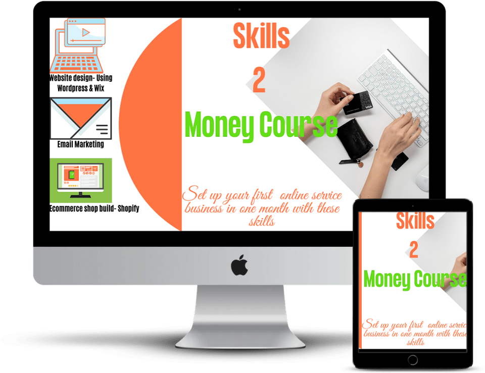 Skills2moneycourse- 3 most profitable skills to learn now