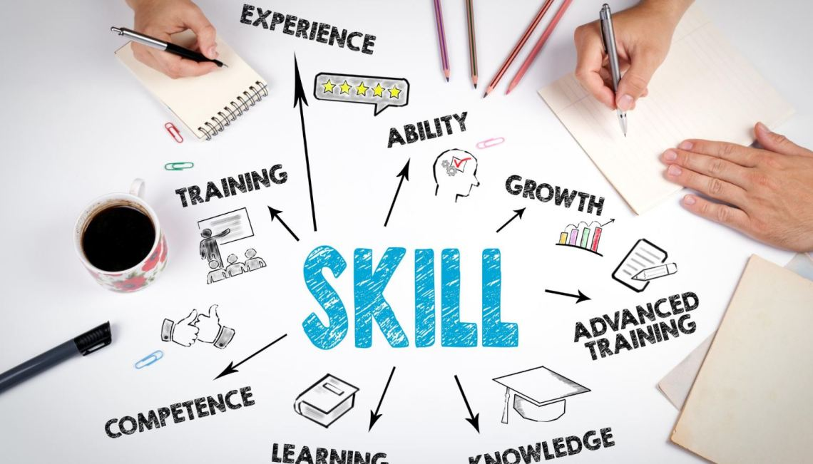 3 most profitable skills to learn now