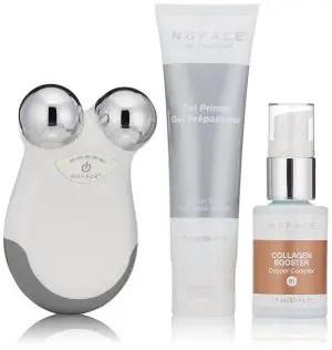 NuFace Mini Glam Kit