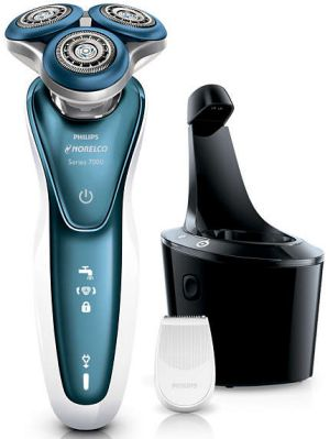 Philps Norelco 7500 shaver