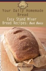 Best KitchenAid Stand Mixer Bread Recipes