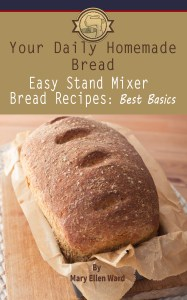 Best KitchenAid Stand Mixer Bread Recipes
